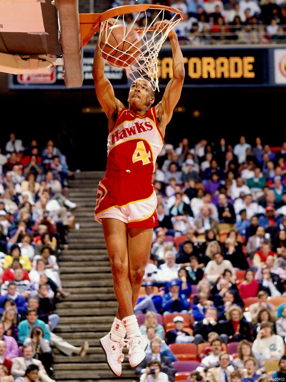 Spud Webb to Appear at The Solexchange National Sneaker Convention